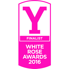 White Rose Awards 2016 finalist