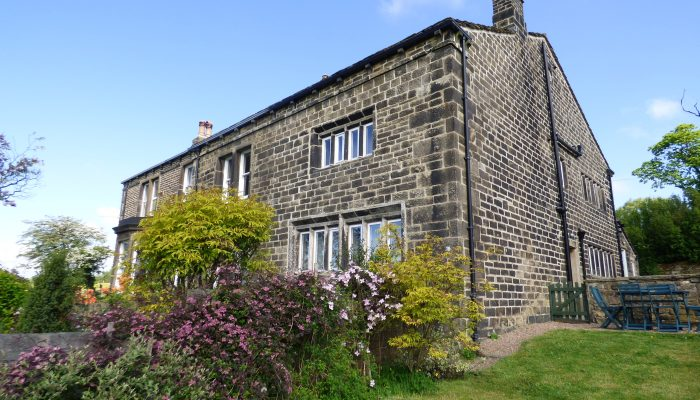 Elmet Farmhouse Yorkshire Self Catering Holiday Cottage