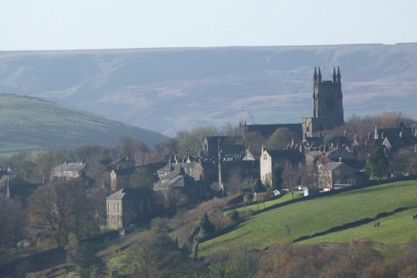 Αποτέλεσμα εικόνας για Heptonstall, Yorkshire